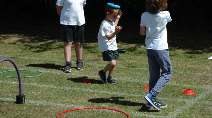 Multi-sports Afternoon