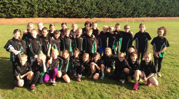 Oxford City Cross Country